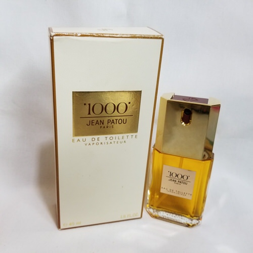 1000 by Jean Patou 1.5 oz EDT for women