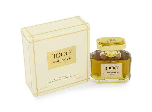 1000 by Jean Patou 2.5 oz EDP for Women