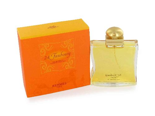 24 Faubourg by Hermes 1.6 oz EDT for Women