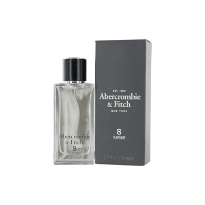 Abercrombie 8 by Abercrombie & Fitch 1.7 oz EDP for women