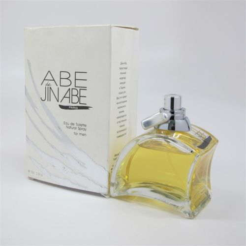 Abe De Jin Abe 2.5 oz EDT for men