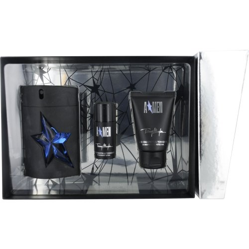 Angel by Thierry Mugler 3 Pc Gift Set for men