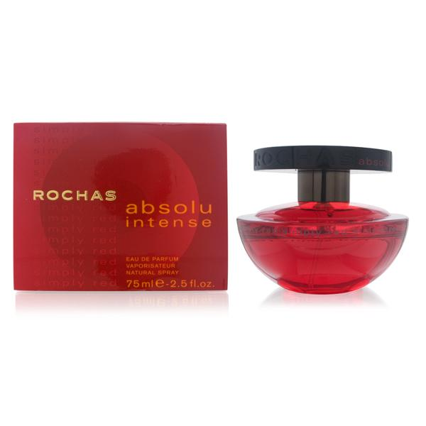 Absolu Intense by Rochas 2.5 oz EDP for women