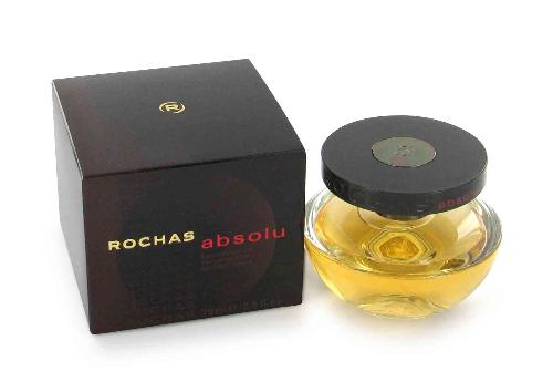 Absolu by Rochas 1.7 oz EDP for Women