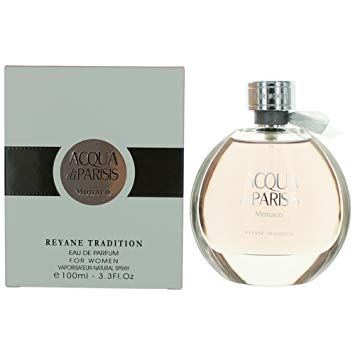 Acqua Di Parisis Monaco by Reyane Tradition 3.3 oz EDT for women