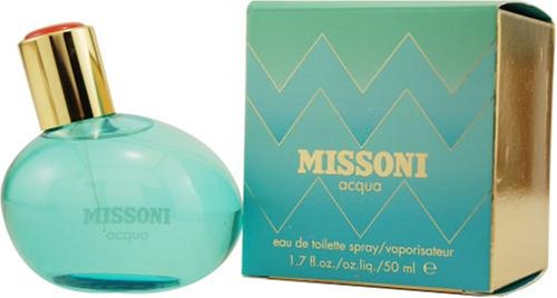 Acqua by Missoni 1.7 oz EDT for Women