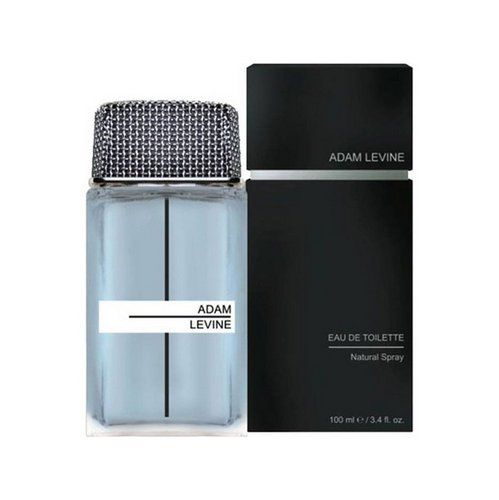 Adam Levine 3.4 oz EDT for men