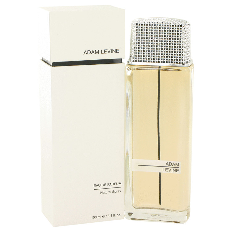 Adam Levine 3.4 oz EDP for women