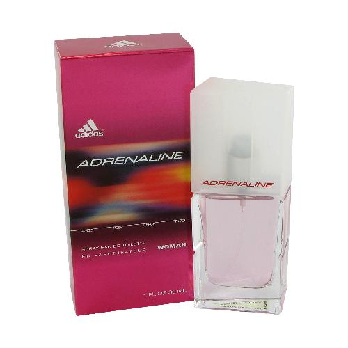 Adidas Adrenaline 1 oz EDT for women
