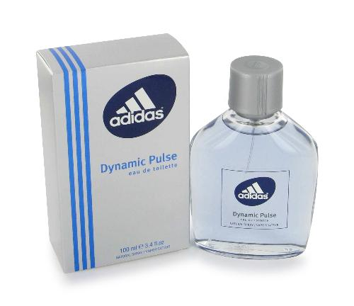 Adidas Dynamic Pulse 3.4 oz EDT for Men