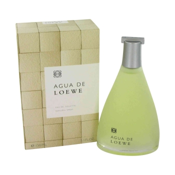 Agua De Loewe by Loewe 3.4 oz EDT for Women