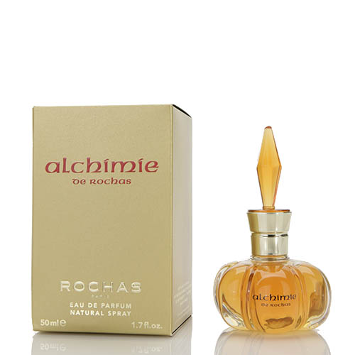 Alchimie by Rochas 1.7 oz EDT for women