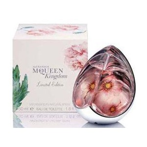 Alexander McQueen 2004 Limited Edition 1.6 oz EDT for women