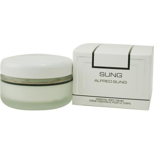 Alfred Sung 7oz/200ml Body Cream for Women