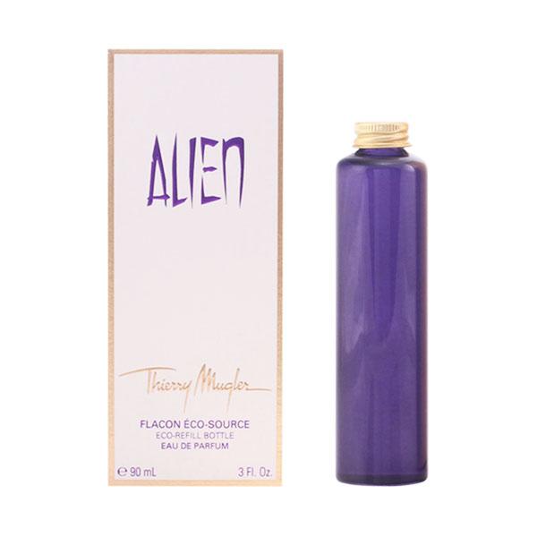 Mugler Perfume Refill: Alien By Thierry Mugler 3 Oz EDP Refill For Women, Om Fragrances