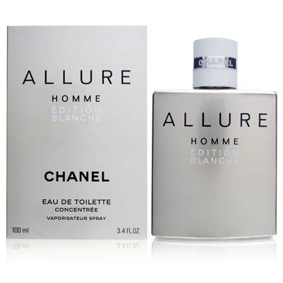 Allure Homme Edition Blanche by Chanel 1.7oz EDT UNBOX for men
