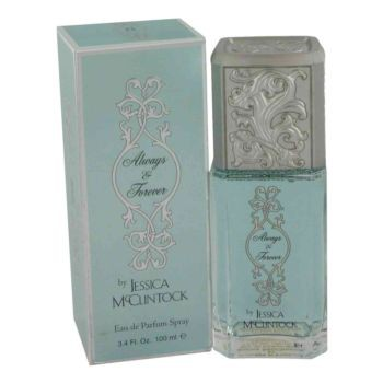 Always & Forever by Jessica McClintock 3.4 oz EDP Unbox