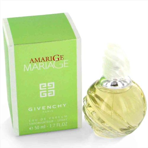 Amarige Mariage by Givenchy 1 oz EDP for women