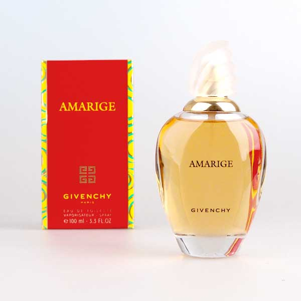 Amarige by Givenchy 3.4 oz EDT for Women