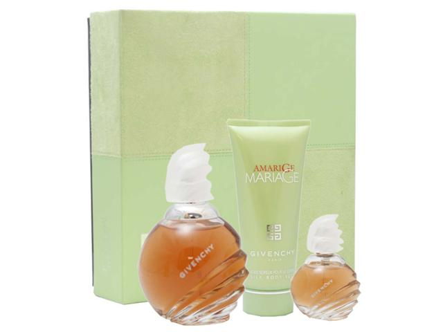 Amarige Mariage by Givenchy 3 Pc Gift Set for women