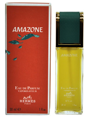Amazone by Hermes 1 oz EDP for women