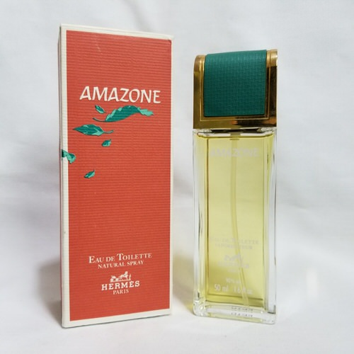 Amazone by Hermes 1.6 oz EDT for women