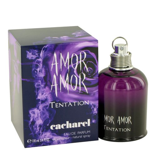Amor Amor Tentation by Cacharel 3.4 oz EDT for Women