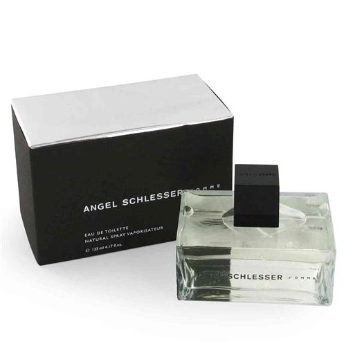 Angel Schlesser Essential 3.4 oz EDT for men