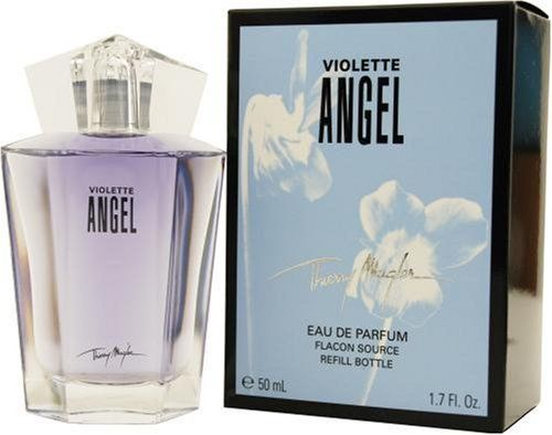Angel Violet (Violette) by Thierry Mugler 1.7 oz EDP splash