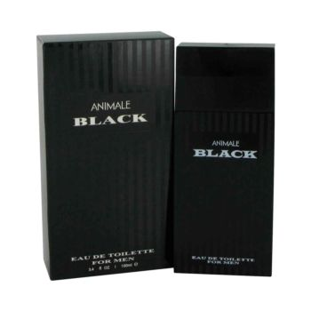 Animale Black by Animale 3.4 oz EDT for men