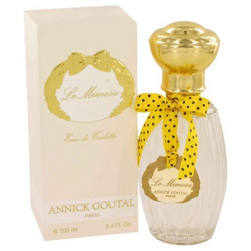 Le Mimosa by Annick Goutal 3.4 oz EDT unbox for women