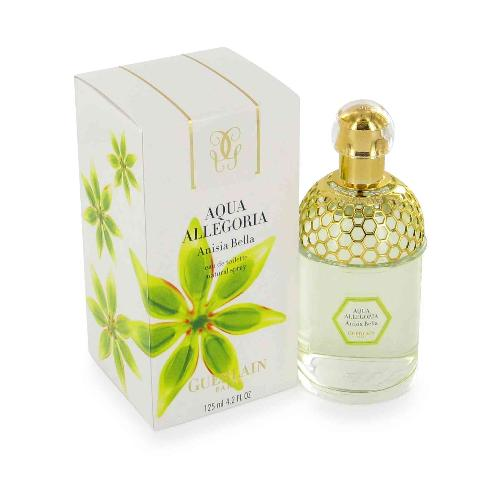 Aqua Allegoria Anisia Bella by Guerlain 4.2 oz EDT for women
