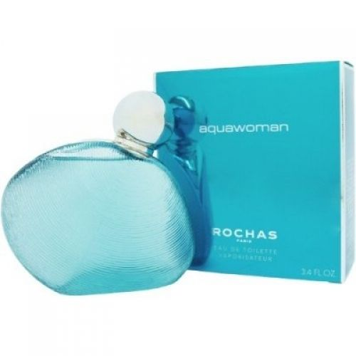 Aquawoman by Rochas 3.4 oz EDT for women