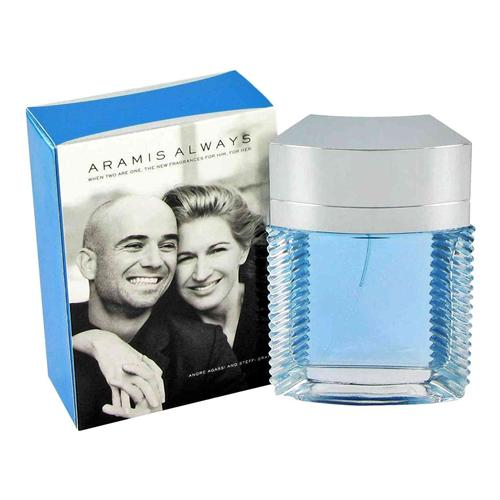 Aramis Always by Aramis 3.4 oz EDT for men