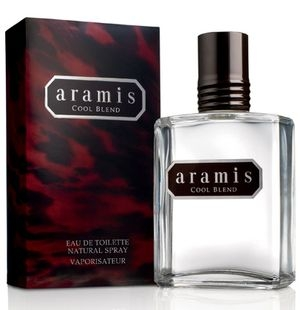Aramis Cool Blend by Aramis 3.7 oz EDT for Men