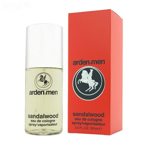Arden Men Sandalwood by Elizabeth Arden 3.4 oz EDC for Men