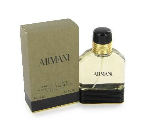 Armani by Giorgio Armani 1.7 oz EDT for Men