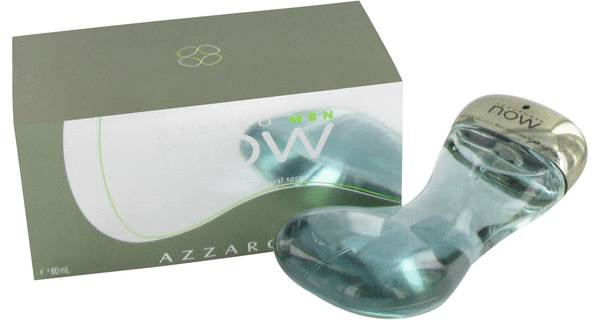 Azzaro Now by Loris Azzaro 2.7 oz EDT for Men