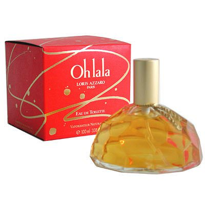 Oh La La by Azzaro 1.7 oz EDT for women