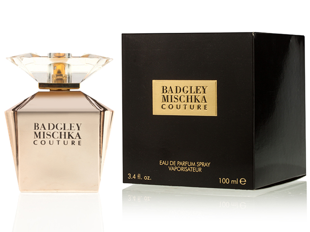 Badgley Mischka Couture 3.4 oz EDP for women