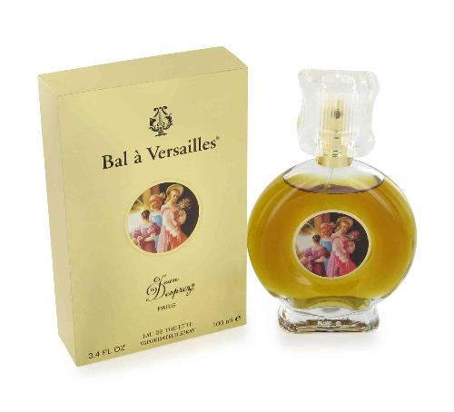 Bal A Versailles by Jean Desprez 3.4 oz EDT for Women