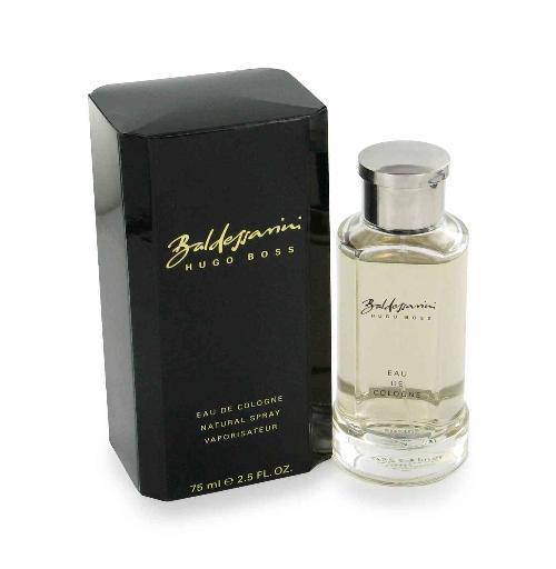 Baldessarini by hugo boss 2 5 oz cologne for men om for Baldessarini perfume