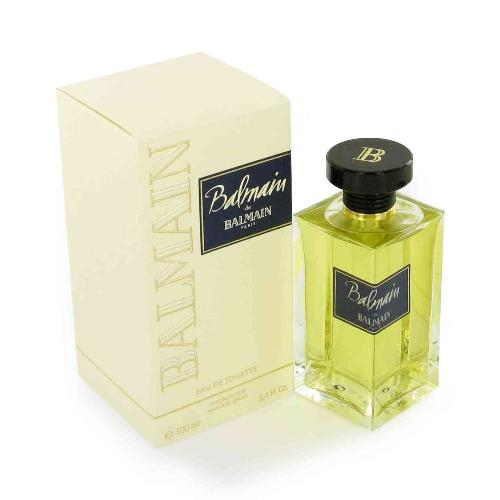 Balmain De Balmain by Pierre Balmain 3.3 oz EDT for Women
