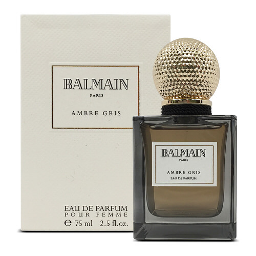 Balmain Ambre Gris by Pierre Balmain 1.3 oz EDP for women