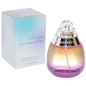 Beyond Paradise by Estee Lauder 1.7 oz EDP UNBOX for Women