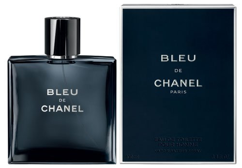 Bleu de Chanel by Chanel 1.7 oz EDT for men