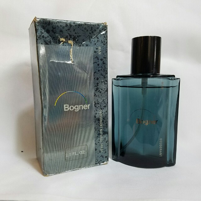 parfum woman bogner