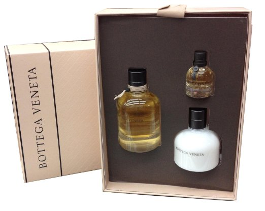 Bottega Veneta 2 piece gift set for women