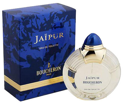 Jaipur by Boucheron 1.7 oz EDT splash for women