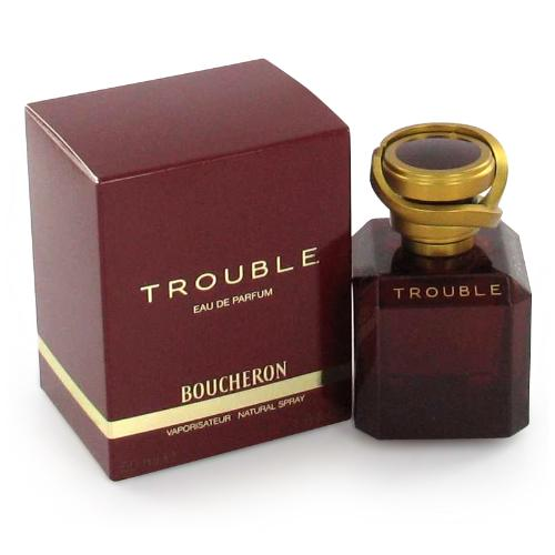 Trouble by Boucheron 1.6 oz EDP for Women